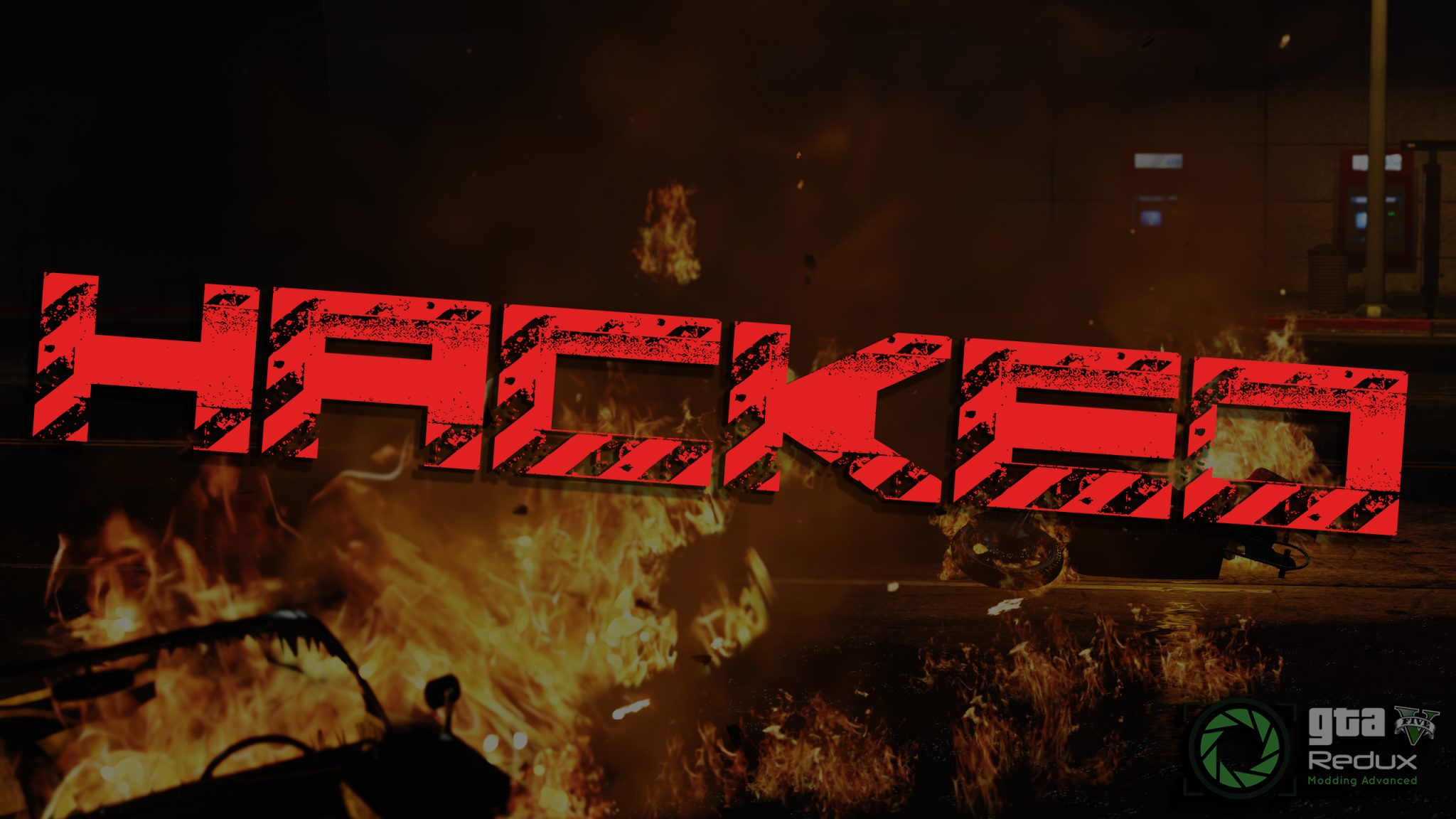 REDUX HACKED!!!!
