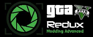 GTA 5 Redux Logo