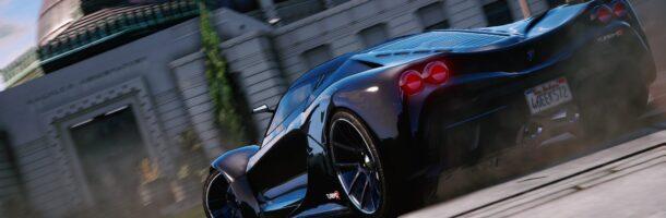 GTA 5 Redux v1.2 Released