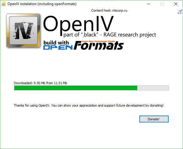 openvi-installer