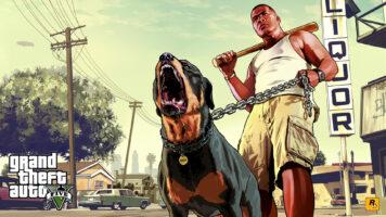 Grand Theft Auto V Update 1.0.1180.2